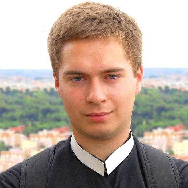 Avatar of user Tomasz Mikołajczyk