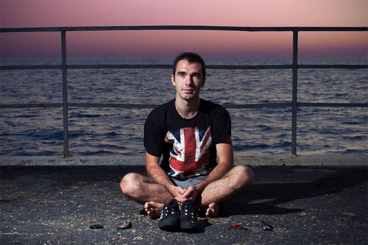Avatar of user Roman Davayposmotrim