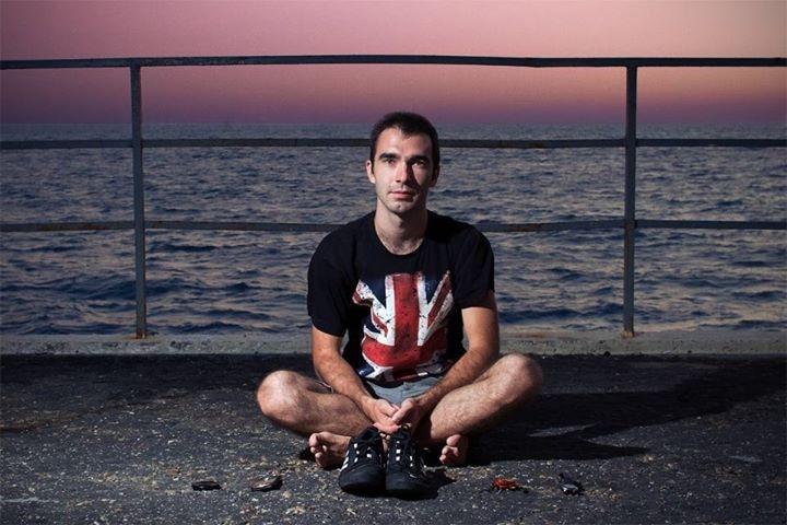 Go to Roman Davayposmotrim's profile