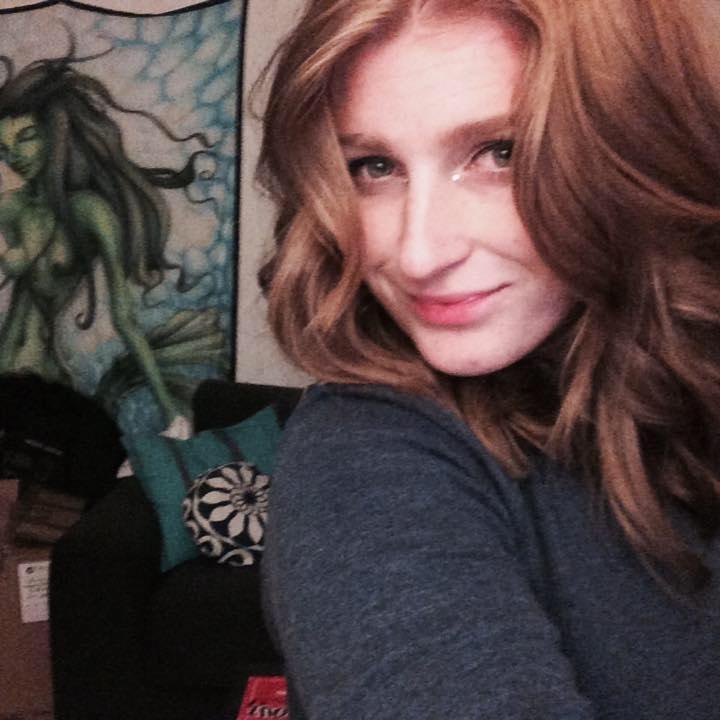 Avatar of user Amber Martin