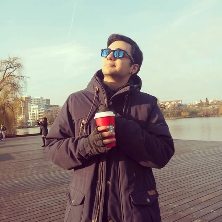 Go to Mircea Neagu's profile