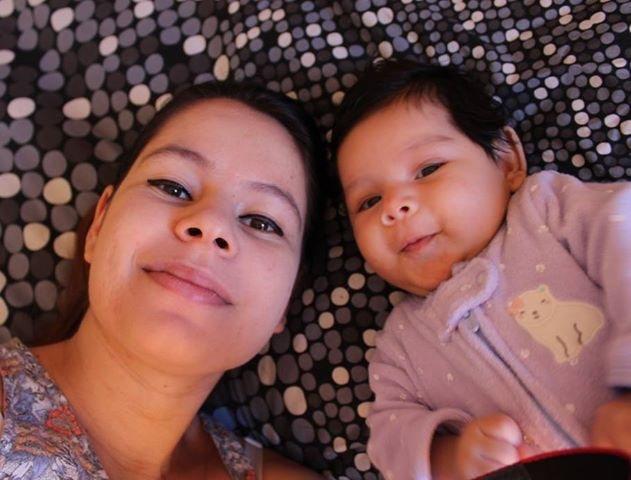 Go to Paulina Aguirre's profile