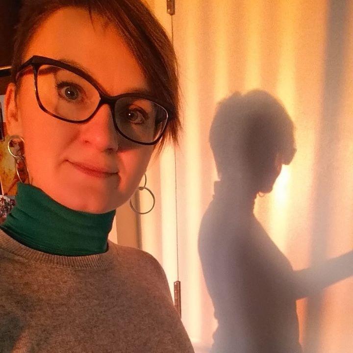 Go to Agnieszka Gorgon's profile