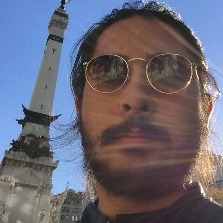Go to André Ravazzi's profile