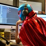 Avatar of user Mike Newbry