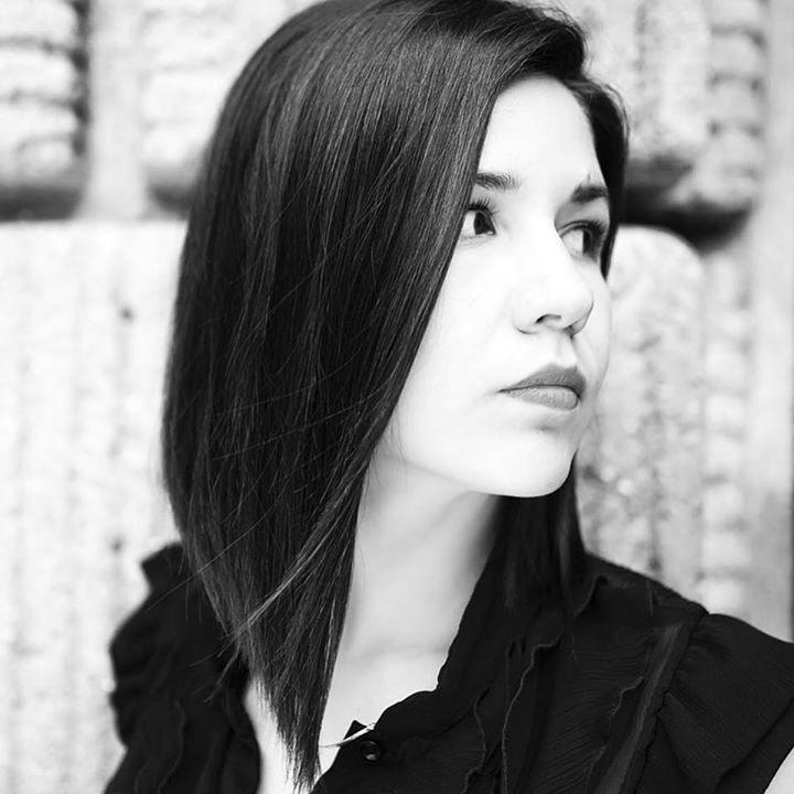 Go to Tatiana Zhukova's profile