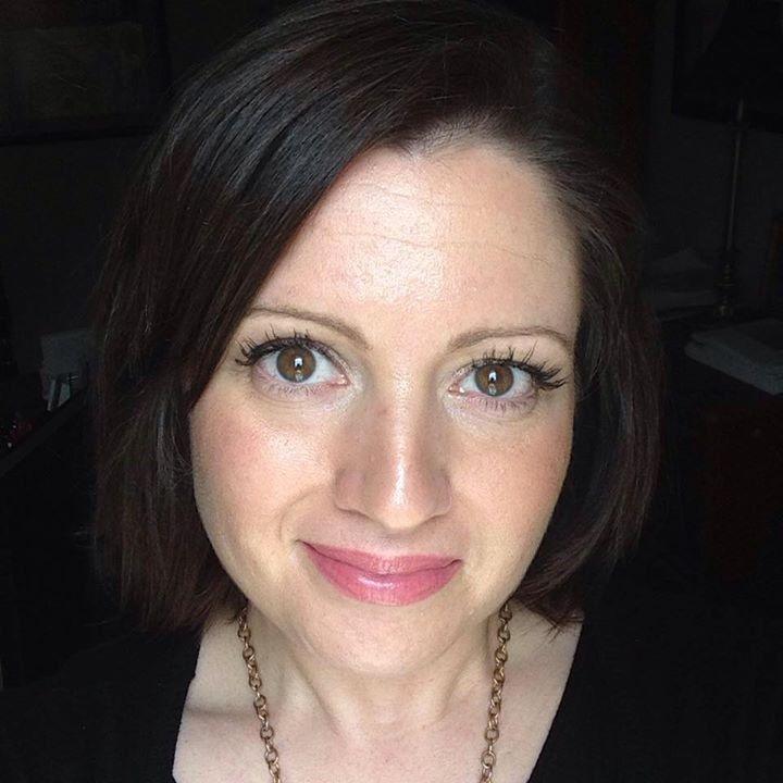 Avatar of user Kelly Rinehart