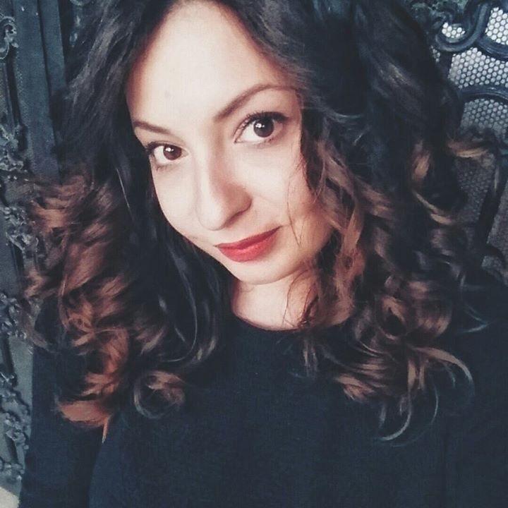 Go to Larisa Mamonova's profile