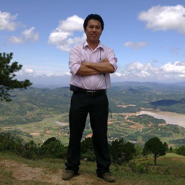 Go to Buu Dang's profile