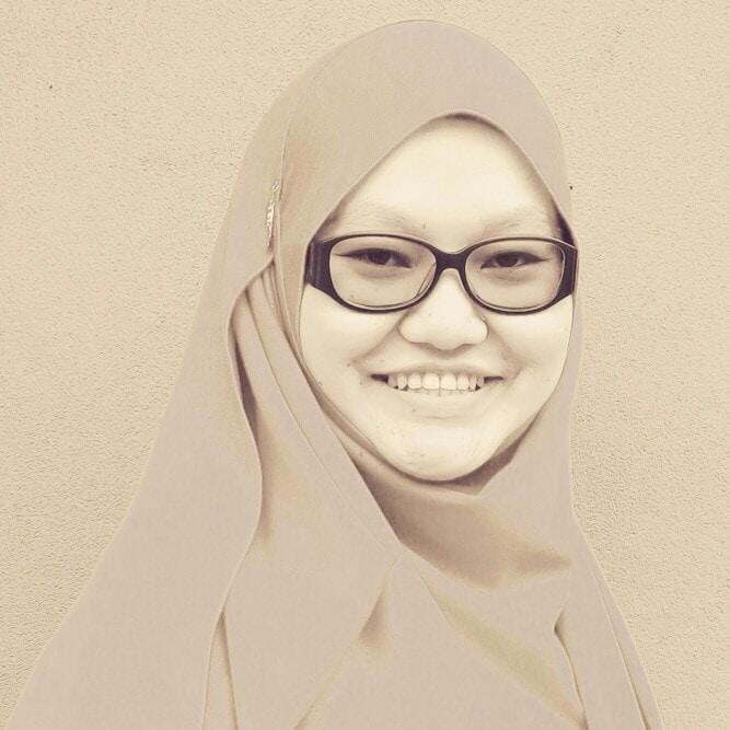 Avatar of user Mimi Mat Jat