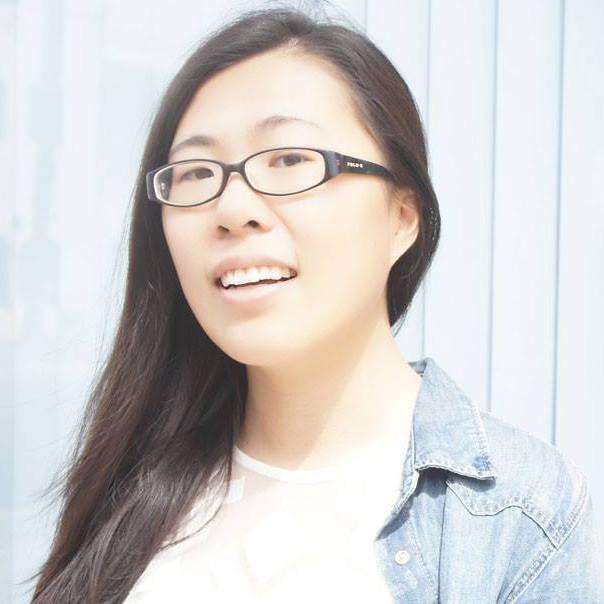 Go to Samantha Zhang's profile