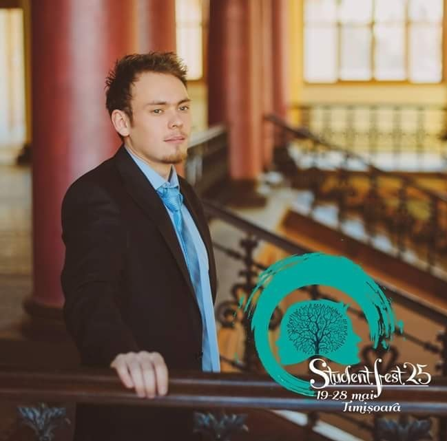 Go to Vlad Szîrka's profile