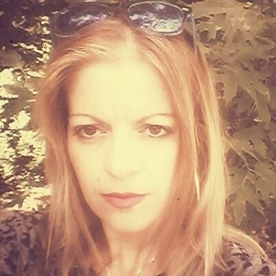 Avatar of user Christina Harhageli