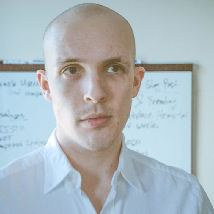 Avatar of user Michael Wilson
