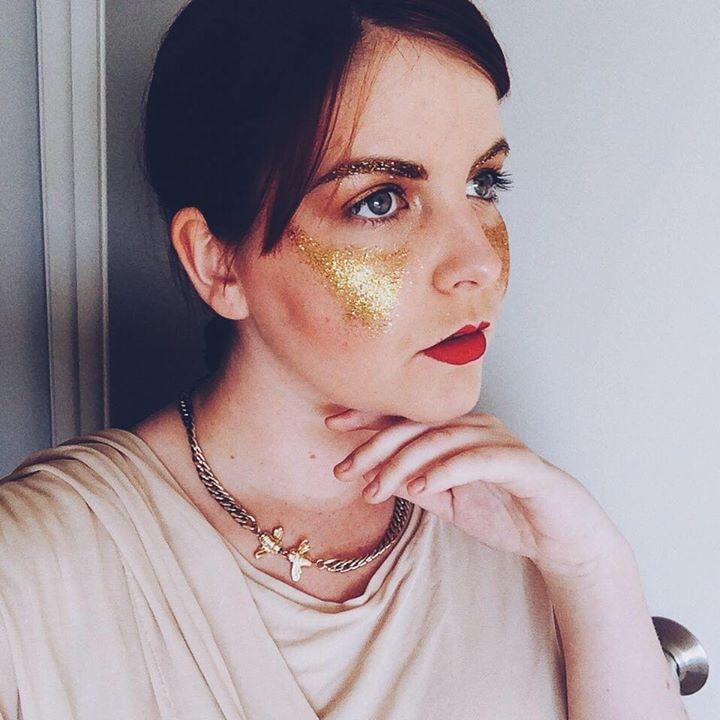Avatar of user Greta Punch
