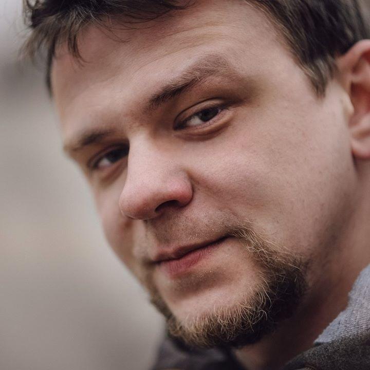 Go to Kl Serafim Yashchuk's profile