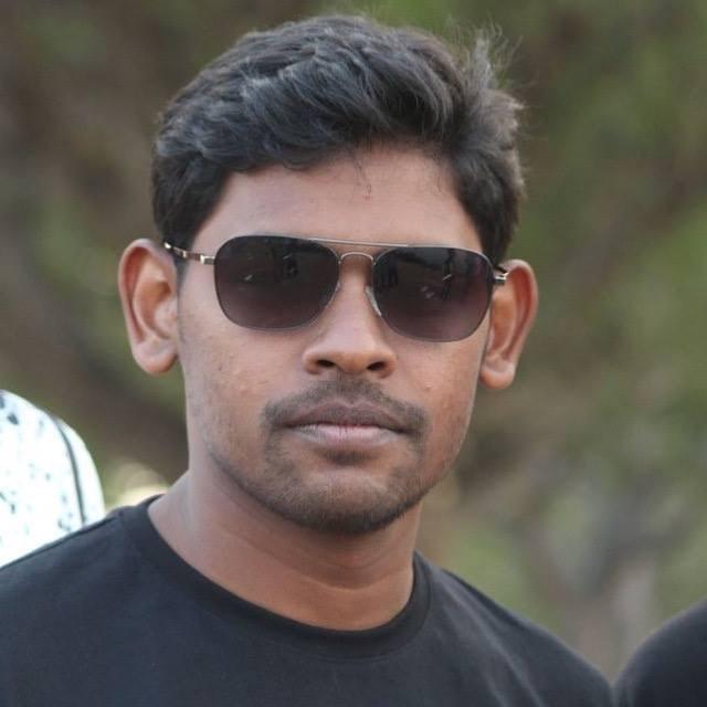 Avatar of user Madhu Balan