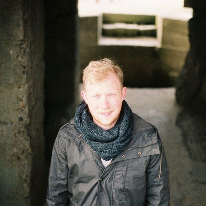 Avatar of user Stevie Ekkelkamp