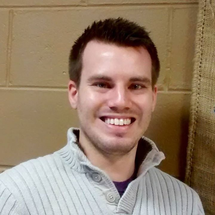 Go to Josh Meyers's profile