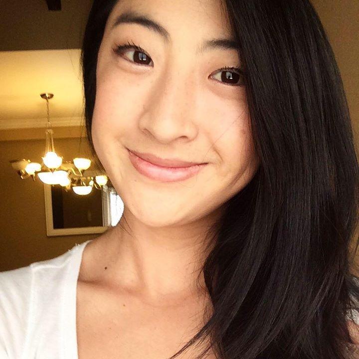 Avatar of user Stephanie Chi