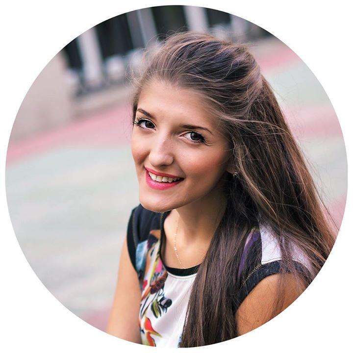 Avatar of user Milena Trifonova