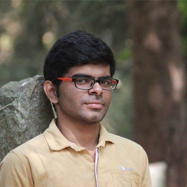 Avatar of user Ashik Nesin