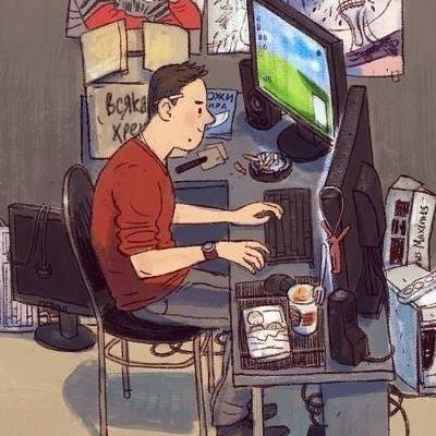 Avatar of user Jhon David