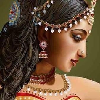 Go to Ann Jodhaa's profile