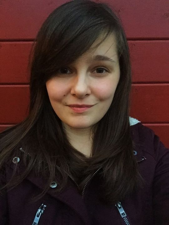 Go to Kasia K's profile