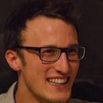 Avatar of user Nicolas Duvieusart Déry