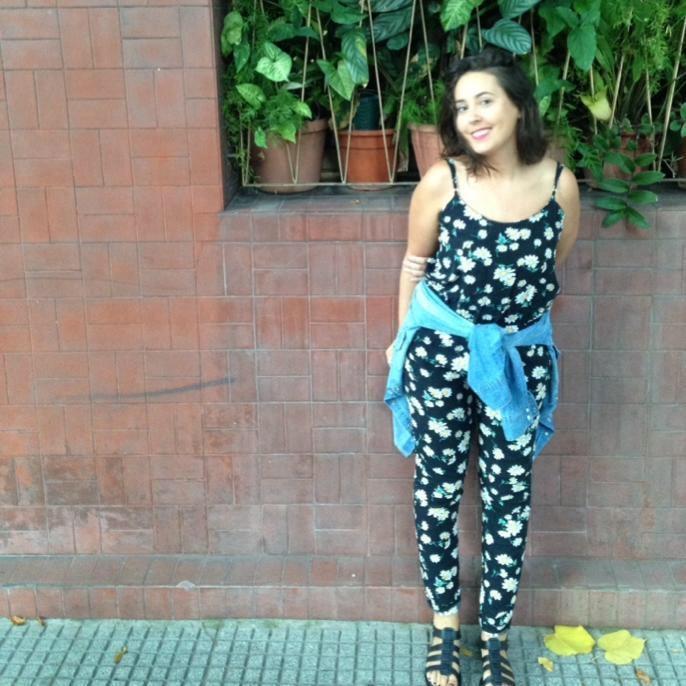 Avatar of user Isadora Andrade