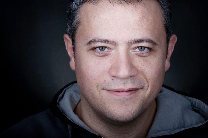 Go to Ninoslav Dotlić's profile