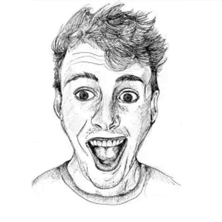 Avatar of user Gavin Polding
