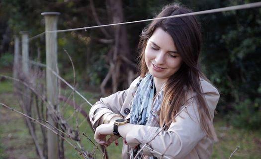 Avatar of user Daniela Sunde-Brown
