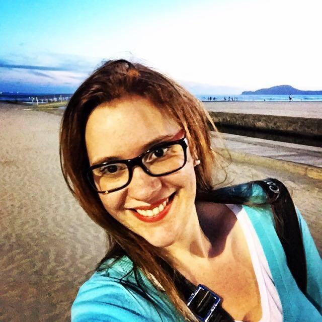 Go to Alma Bartolucci Volonterio's profile