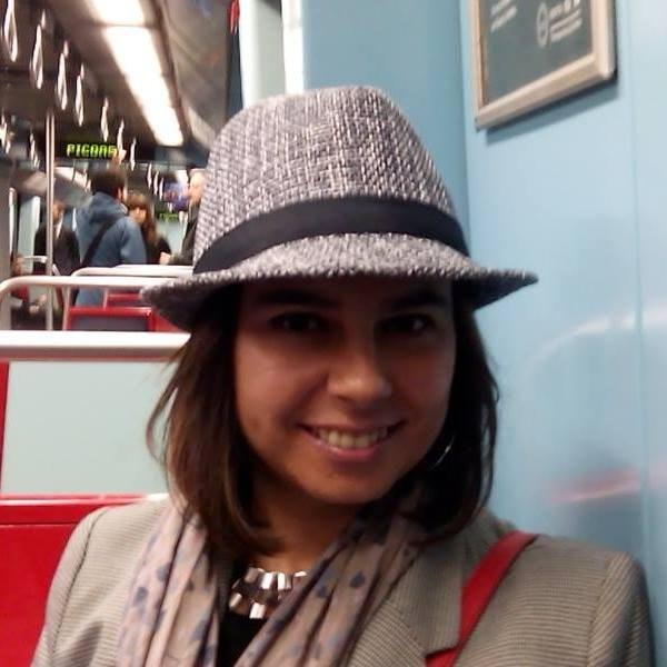 Avatar of user Ana Canavarro