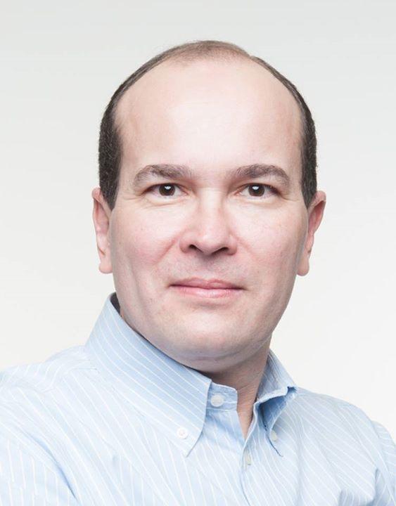 Avatar of user Gilvan Silva