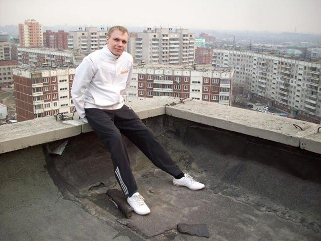 Go to Mihail Kononov's profile