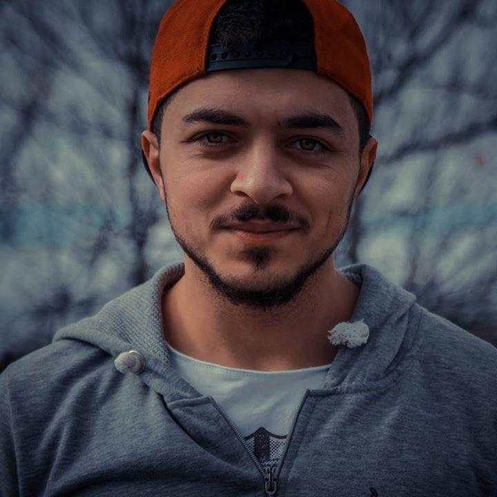 Go to Şahin Yeşilyaprak's profile