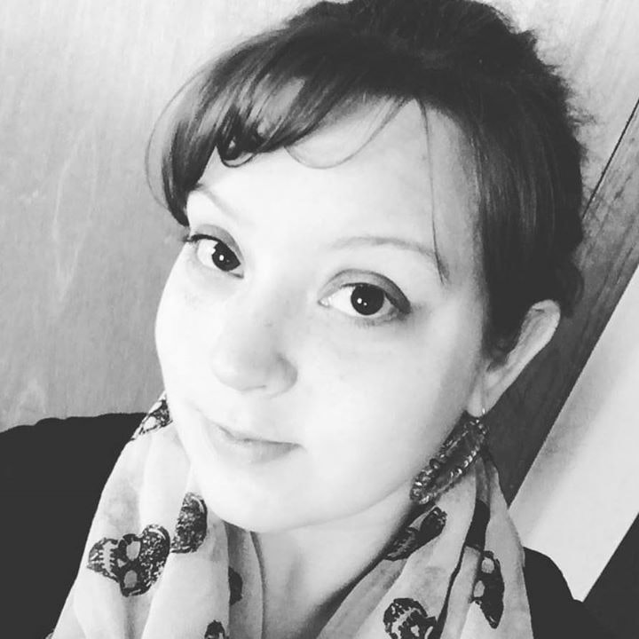 Avatar of user Melissa Barham