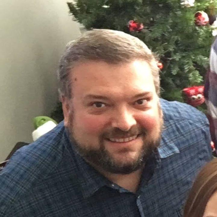 Avatar of user Joe Iovino