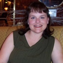 Go to Angela Bourgeois's profile