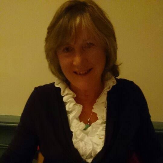 Go to Mary McCallion Dempsey's profile