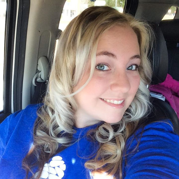 Go to Amanda Alexander's profile