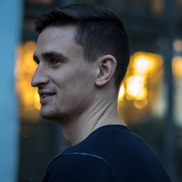 Avatar of user Artem Pochepetsky