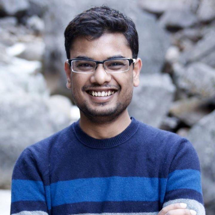 Go to Anurag Jain's profile
