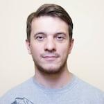 Avatar of user Andrei Ianovskii