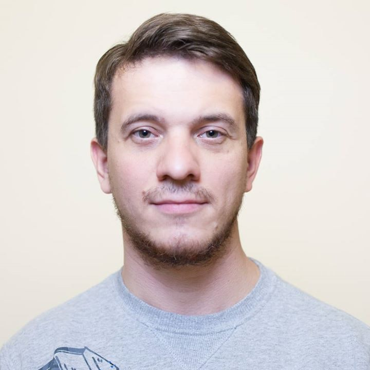 Go to Andrei Ianovskii's profile
