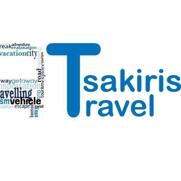 Go to Litsa Tsakiri's profile