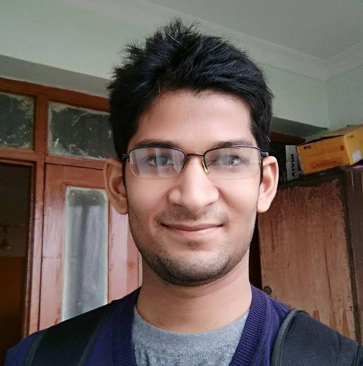 Go to Vidit Kothari's profile
